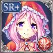 【薔薇色ハロウィン】フランチェスカ