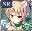 【砂漠のシーフキャット】ラウラ