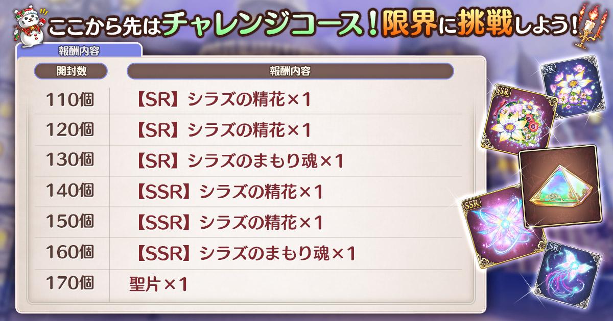 ミッション報酬3